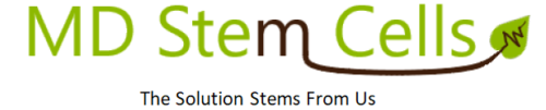 MD Stem Cell slogan