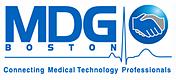 MD Stem Cells presents at MDG Boston